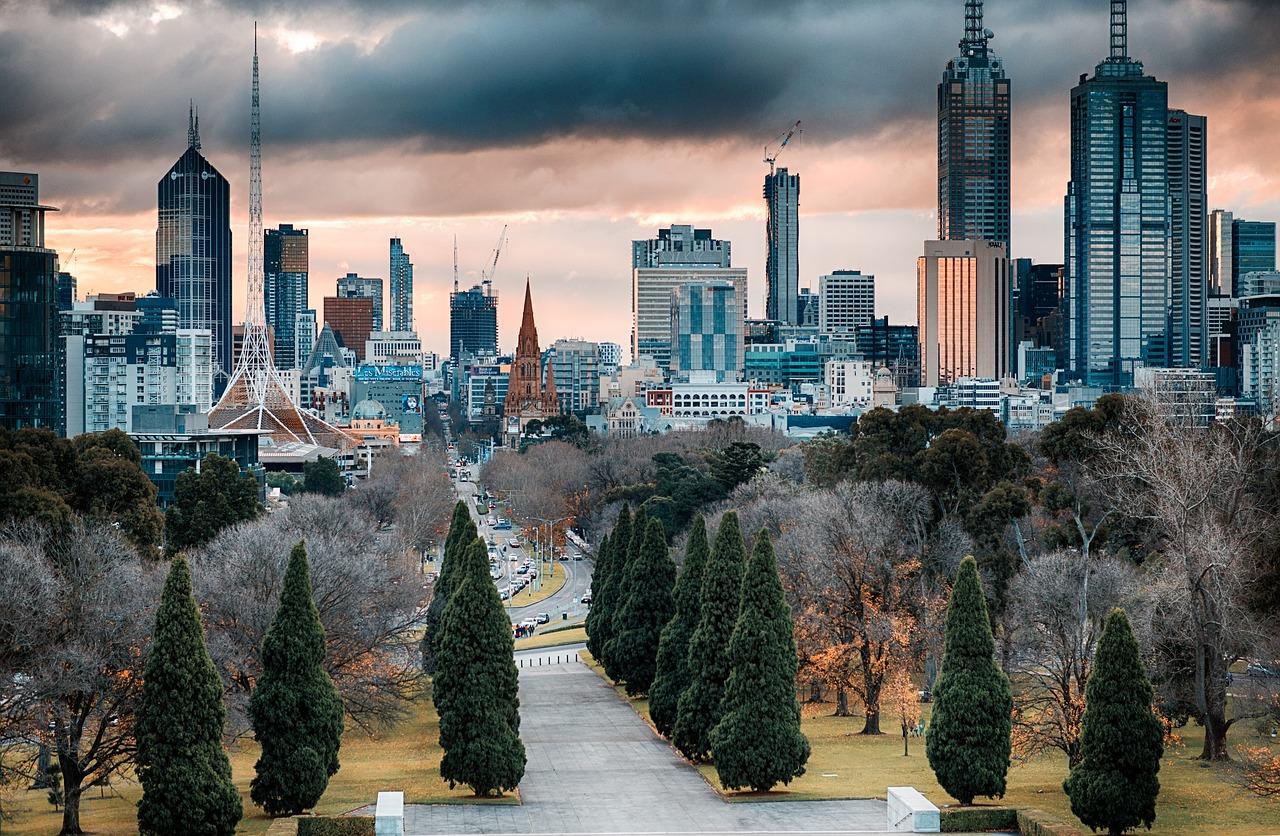 List Of Best Restaurants In Melbourne